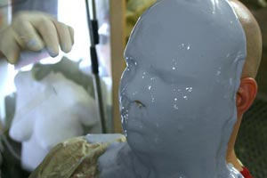 About the Life Casting